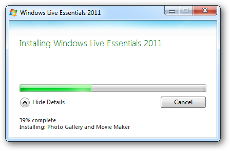 Create and Edit Home Videos with Windows Live Movie Maker ...