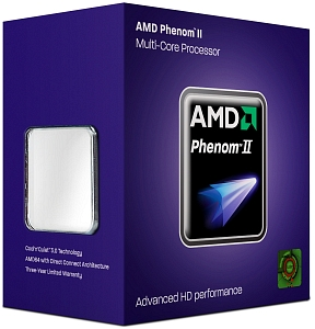 AMD Phenom II 910e