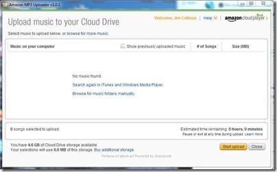 Cloud Drive