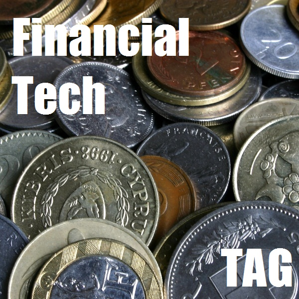 Financial Tech - The Average Guy Podcast Network