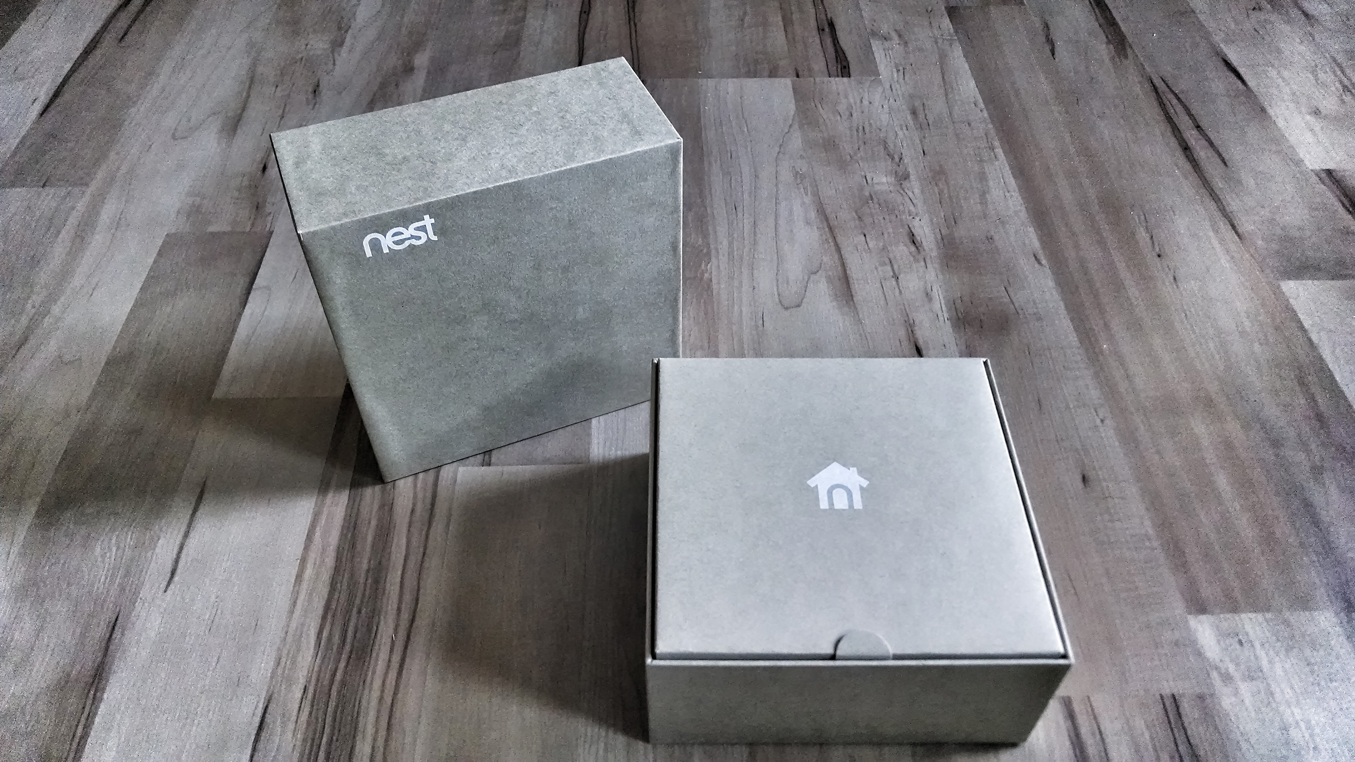 The Nest Protect  U2013 Smoke   Co Alarm  About  Unboxed And