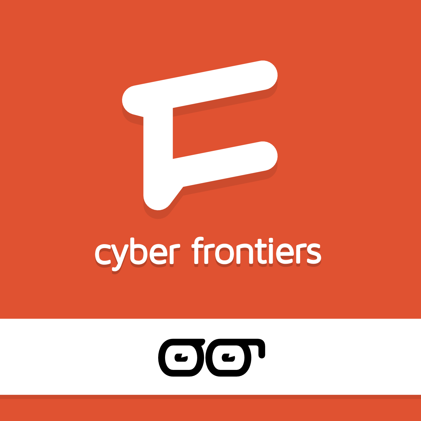 Cyber Frontiers (Audio MP3)