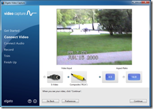Hands on Review of the Elgato Video Capture Device – Digitizing and