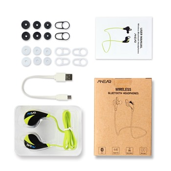 earbuds box
